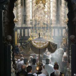 Roman Liturgy